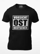 Shirt Boy - Vorsicht Ostdeutscher