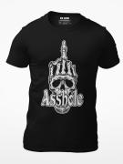 Boy - Asshole Shirt
