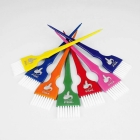 Arctic Fox Rainbow Tint Brushes