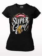 Super Girl - Shirt